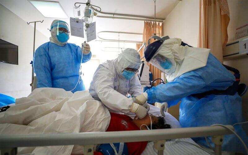 COVID19 : Malaysia Catat 117 Kes Baru COVID19, 790 Kes Keseluruhan Hari Ini. 15 Orang DI ICU