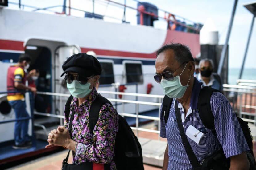 TERKINI : Ujian RT-PCR Kembali Diwajibkan Untuk Kemasukan Ke Sarawak Mulai 28 Jun 2021
