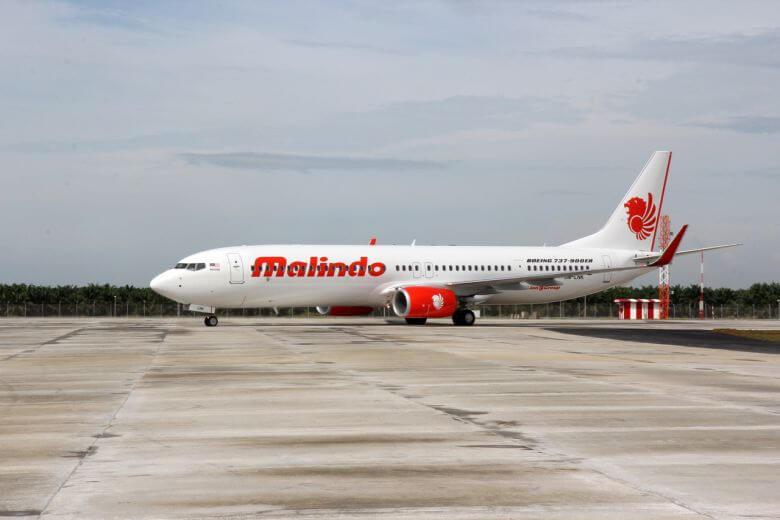 Krisis COVID-19 : Malindo Air Kurangkan Gaji Staf Setinggi 50% & Cuti Tanpa Gaji 2 Minggu