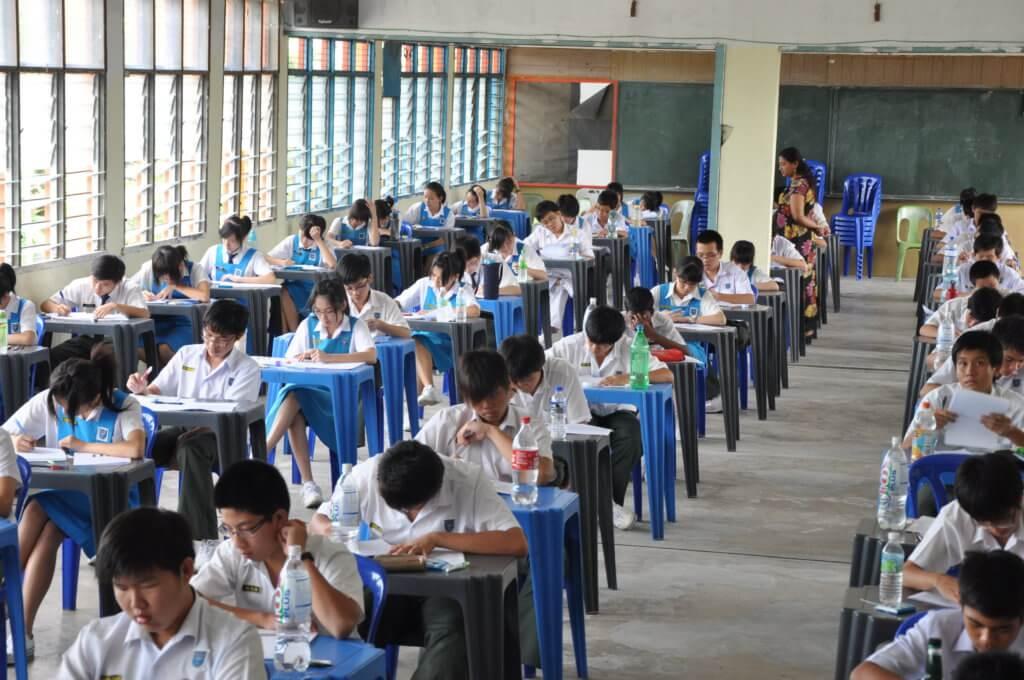 Institusi Pendidikan Operasi Ikut Takwim Di Negeri PKPB Dan PKPP, Keutamaan Untuk Pelajar Peperiksaan