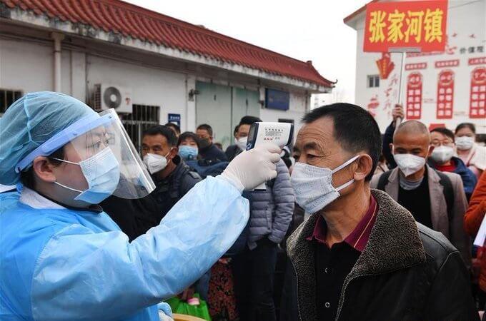 Belum Reda COVID-19, Seorang Lelaki Di China Meninggal Akibat Jangkitan Hantavirus
