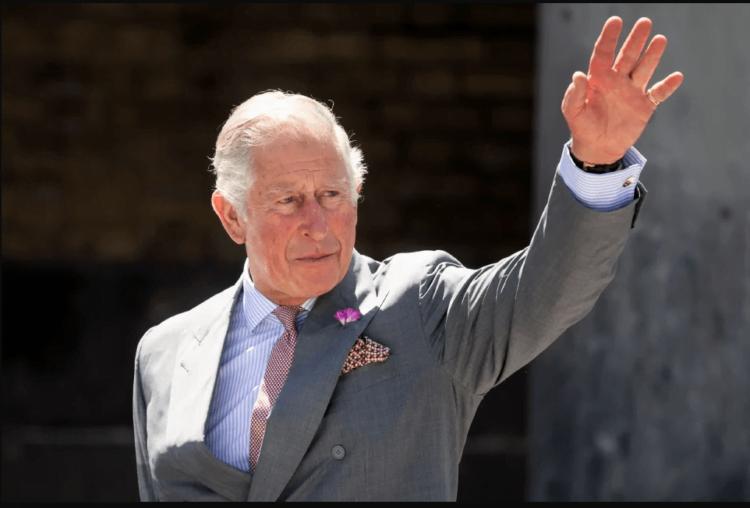 Putera Charles Juga Disahkan Positif COVID19, Kini Dalam Keadaan Stabil