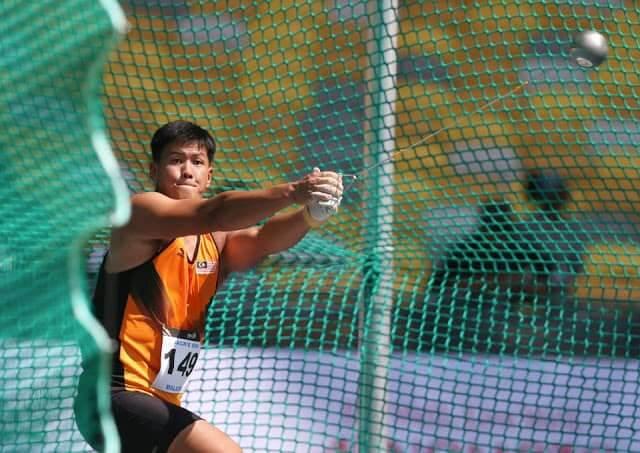 Atlet Kebangsaan Berasal Dari Sarawak, Atlet Pertama Disahkan Positif Covid-19