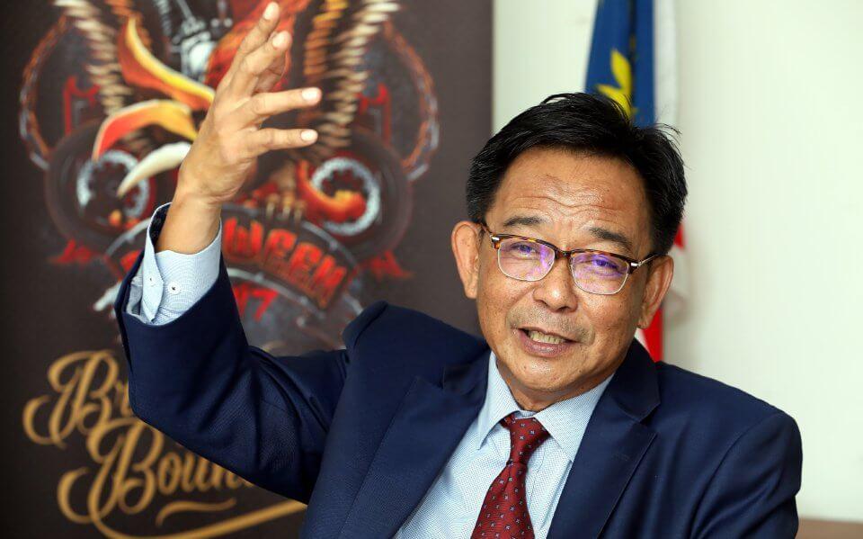 COVID-19 : Acara Antarabangsa dan Tempatan Akan Tetap Diteruskan Di Sarawak