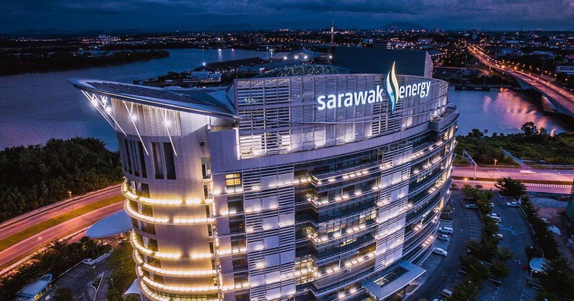 TERKINI : Staf Sarawak Energy Positif COVID19, Menara Sarawak Energy Ditutup Untuk Sanitasi