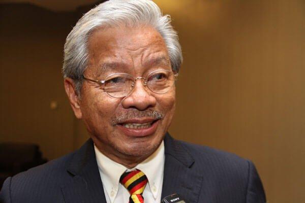 4 Rakyat Sarawak Dikesan Hadiri Perhimpunan Tabligh Di Indonesia