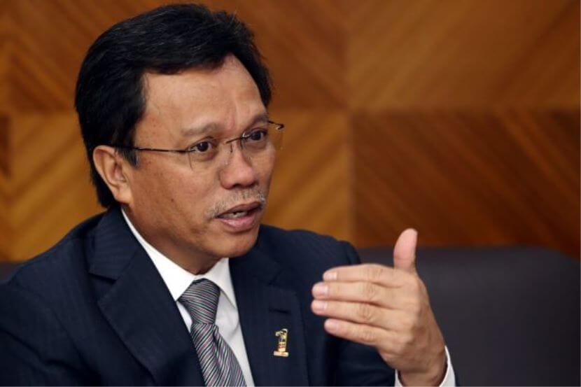 COVID-19 : Kerajaan Sabah Larang Rakyat Bukan Sabah Memasuki Negeri Berkenaan Serta Merta