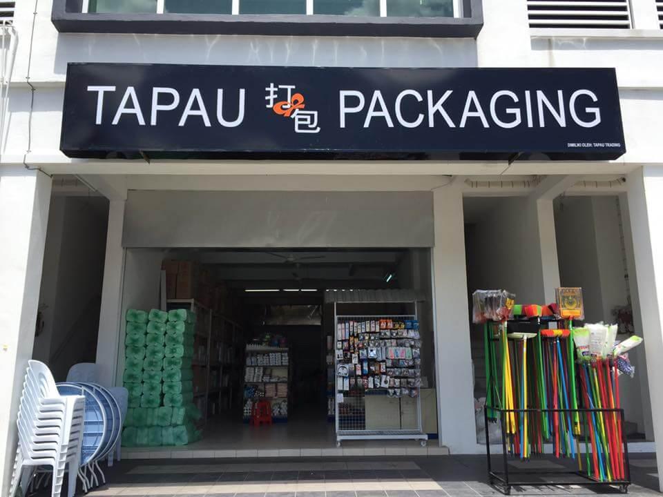 Kerajaan Sarawak Benarkan Kedai Jual Kontena, Barangan Kuih Muih Buka 2 Kali Seminggu