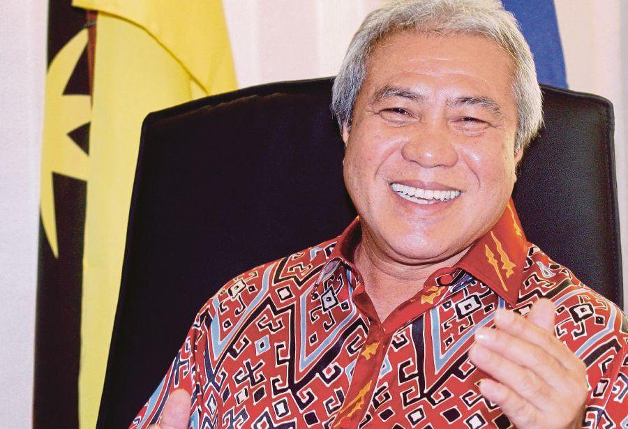 Beberapa Pemimpin Tertinggi Kerajaan Sarawak Diarah Kuarantin Selepas Jadi Kontak Rapat Kes Positif COVID-19