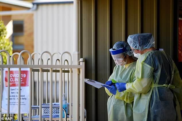 Saintis Australia Jumpa Penawar Yang Boleh Membunuh Virus COVID-19 Dalam Masa 48 Jam