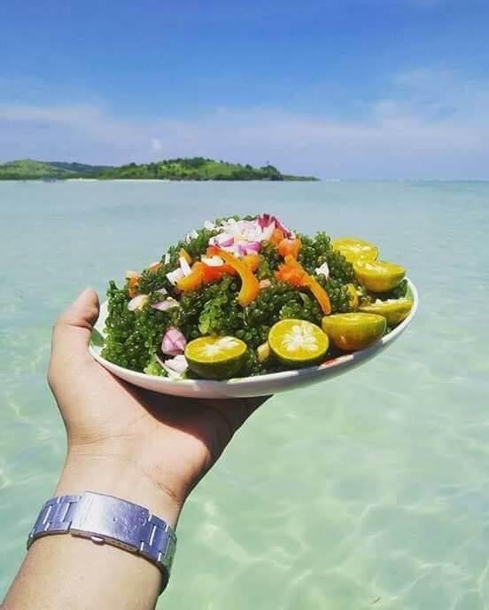 Kenali Latok, Makanan Sabah Yang Jadi Trend 'Mukbang' Di Malaysia