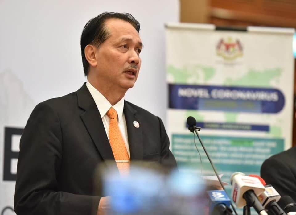 TERKINI : Malaysia Catat 142 Kes Baru COVID-19, 108 Kes Sembuh Sepenuhnya Hari Ini