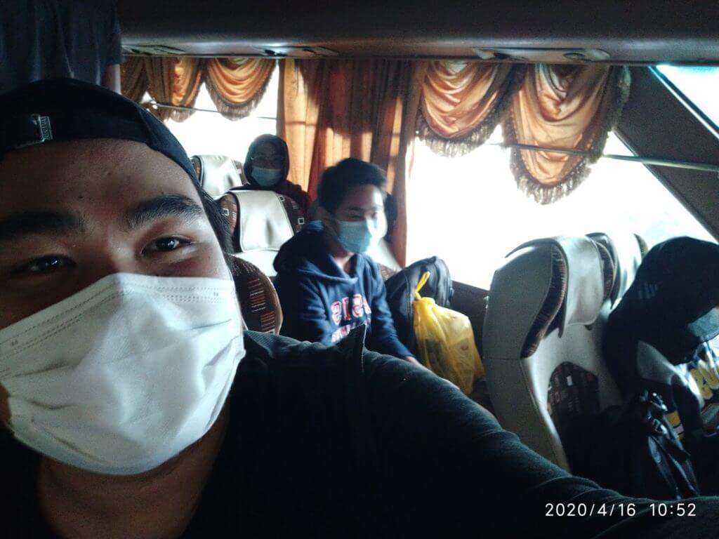 Lelaki Ini Kongsi Prosedur Yang Perlu Anda Lakukan Jika Harus Pulang Ke Sarawak