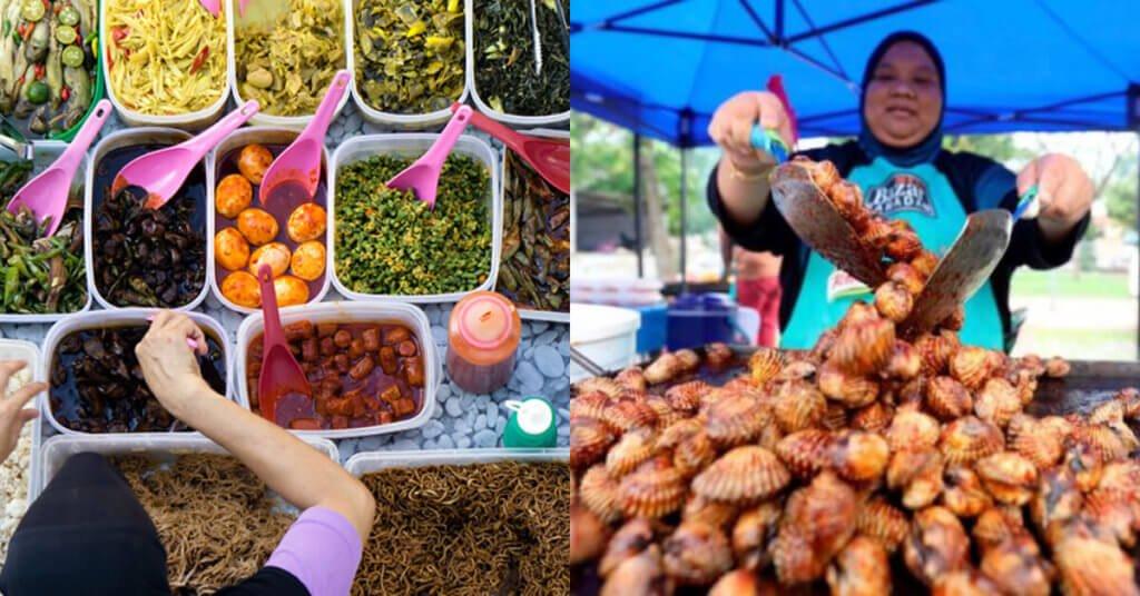 TERKINI : Peniaga Semasa Bulan Ramadhan Di Sarawak Hanya Boleh Menjual Melalui Atas Talian