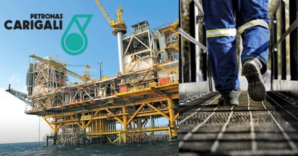 Petronas Terpaksa Tutup 14 Daripada 18 Pelantar Hingga Harga Minyak Pulih