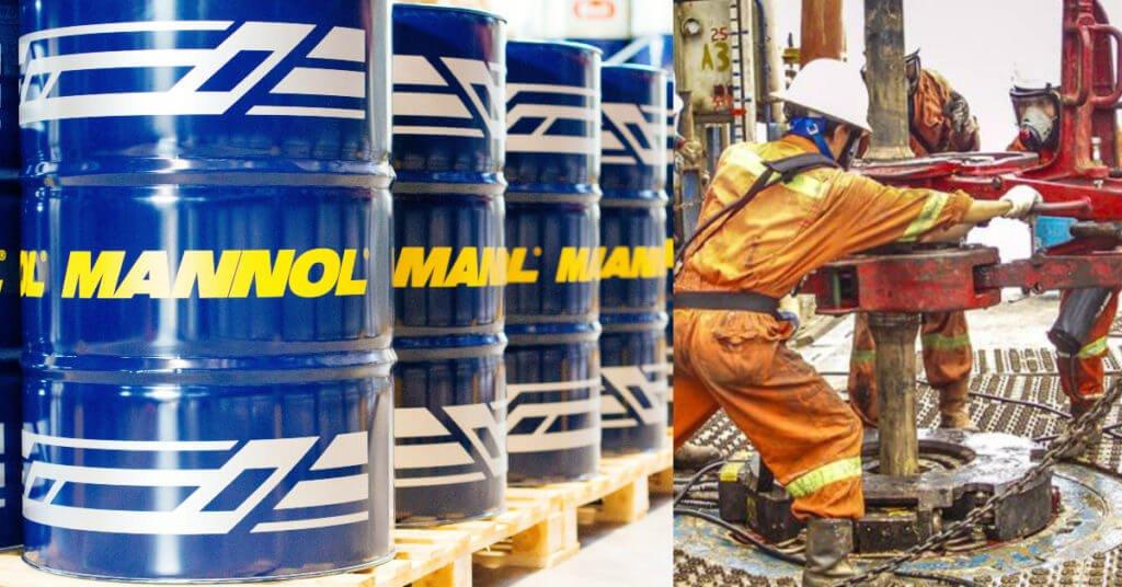 Petronas Nafi Dakwaan Operasi Pelantar Minyak Ditutup