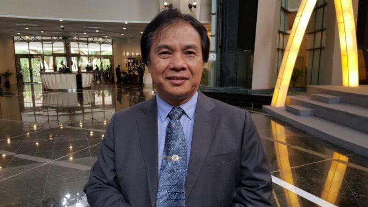 Menteri Muda Pengangkutan Sarawak Disahkan Positif COVID19