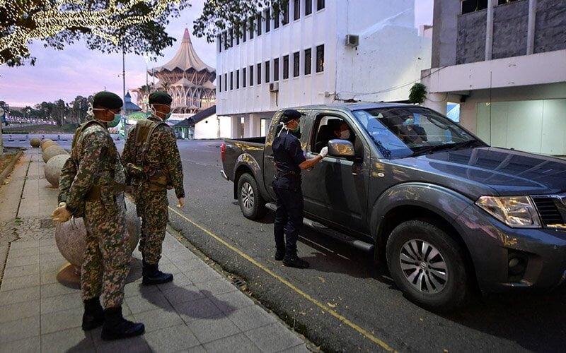 Tiada Lagi Hotel Mewah, Rakyat Sarawak Yang Pulang Perlu Kuarantin Di Rumah