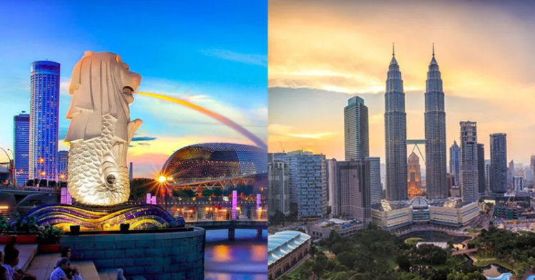 Rakyat Malaysia Masih Tidak Dibenarkan Pulang Dari Singapura Buat Masa Ini