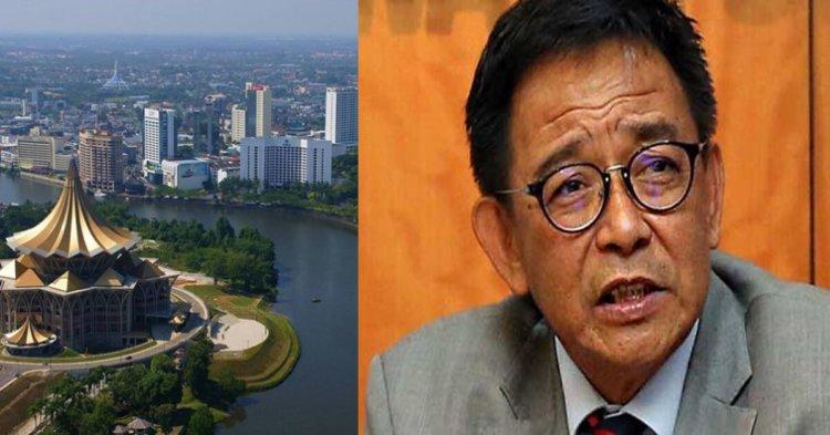 COVID-19 : 318 Warga Sarawak Yang Kembali Ke Negeri Dikuarantin Di Tiga Bahagian