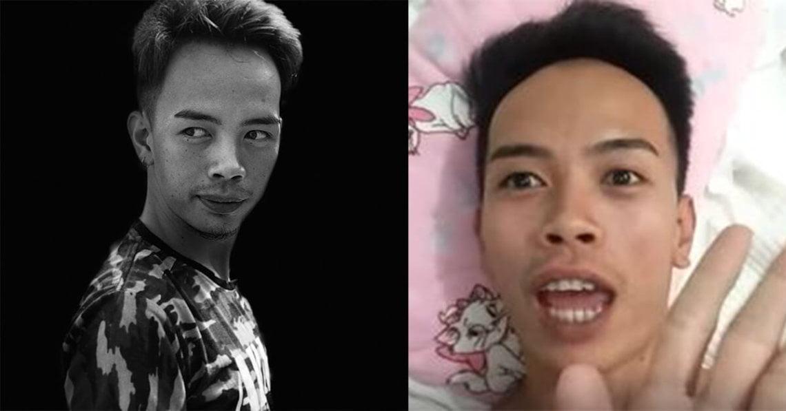 Influencer Sabah Mengingatkan Netizen Untuk Bersyukur Dengan Bantuan Diberi Oleh Kerajaan