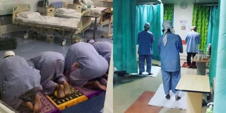 Kluster 'Overseas' Banyak Songeh, Doktor Ini Rindu Rawat Kluster Tabligh