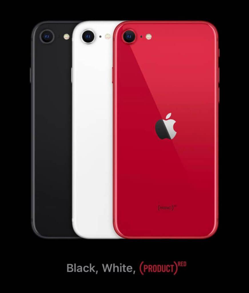 iPhone SE Akhirnya Dilancarkan Secara Rasmi, Harga Permulaan RM 1,999