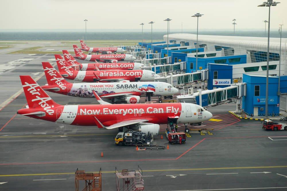 AirAsia Lanjutkan Tempoh Sah Akaun Kredit Sehingga 2 Tahun, Beri Pilihan Tukar Penerbangan Tanpa Had