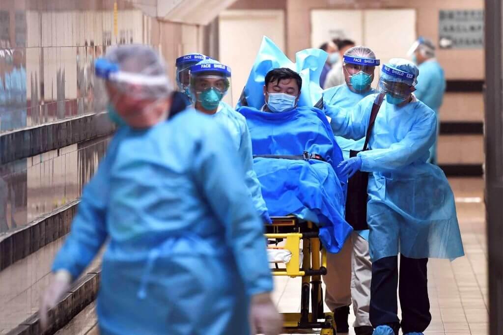 Antiviral Remdesivir Dilapor Gagal Ujian Klinikal Pertama Terhadap Manusia