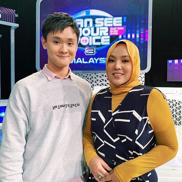 Pernah Nyanyi Depan Ariana Grande, Lelaki Ini Rupanya Berasal Dari Sarawak