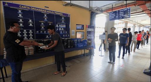 Kerajaan Benarkan Pelajar IPT Balik Kampung Mulai 27 April 2020