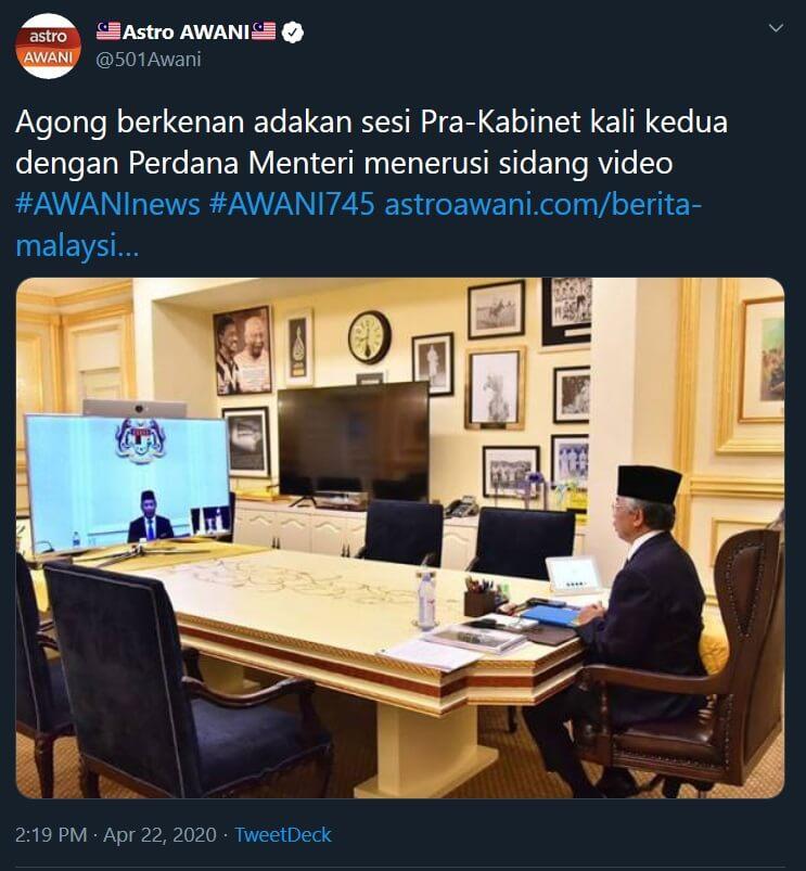 PKP Antara Dua Darjat Cetus Kemarahan Netizen