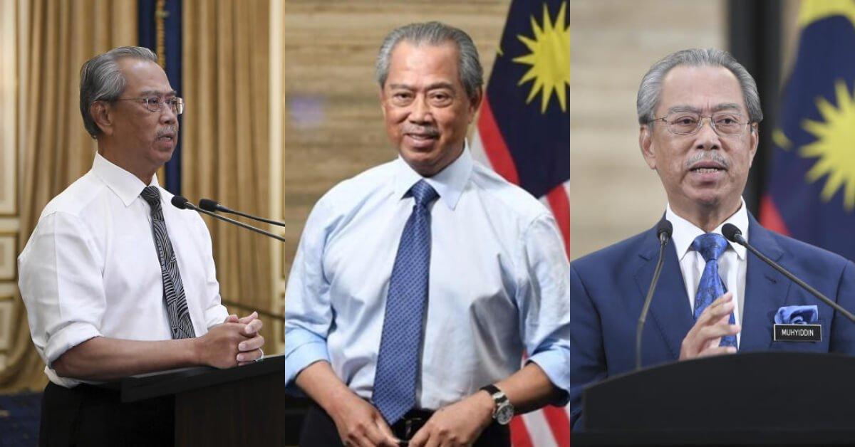 Perunding Imej Ini Dedah Rahsia Kemeja Putih Dan Sut Lengkap PM Semasa Sidang Media
