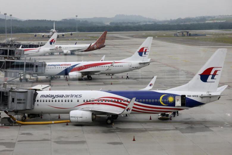 AirAsia, MAS dan Malindo Air Batal Semua Penerbangan Ke Sarawak Sehingga 30 April 2020