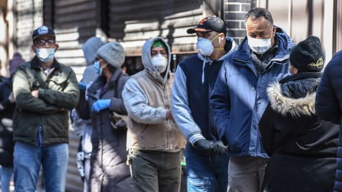 10 Warga Malaysia Meninggal Akibat Covid-19 Di New York, 30 Disahkan Terjangkit