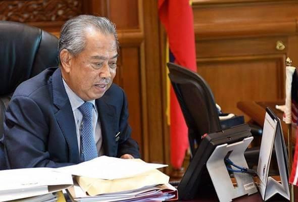 Pegawai Hadir Mesyuarat Positif COVID-19, Perdana Menteri Jalani Kuarantin Wajib 14 Hari
