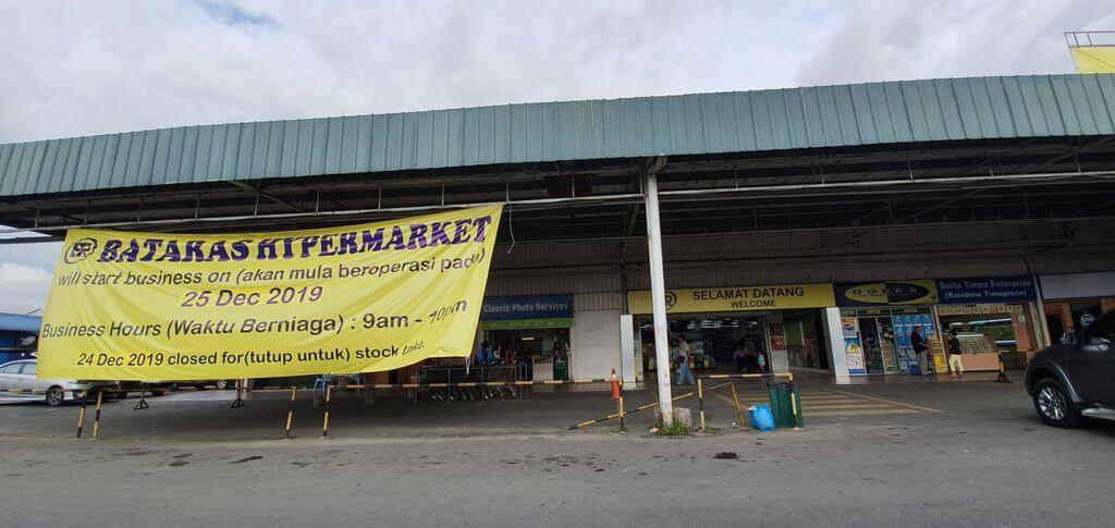 Bantu Usahawan Tani Baru Bermula, Lelaki Ini Kongsi Sikap Terpuji Pemilik BATARAS Hypermarket