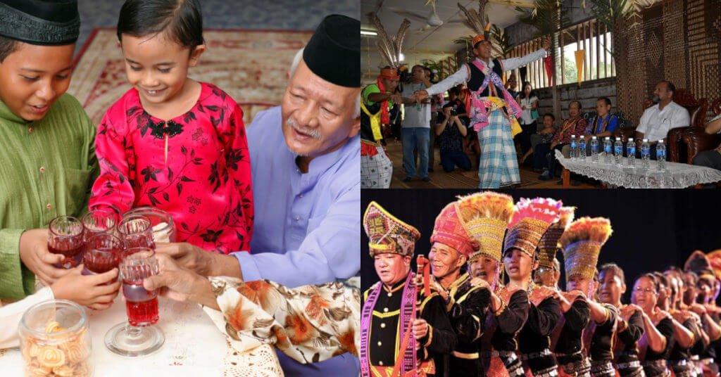 MKN Keluarkan Panduan SOP Perayaan Semasa PKPB