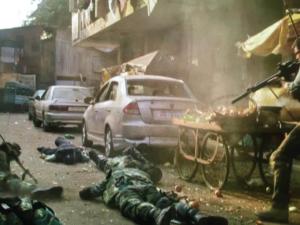 Ketahui Mengapa Kereta Proton Boleh Muncul Dalam Filem Netflix, 'Extraction'