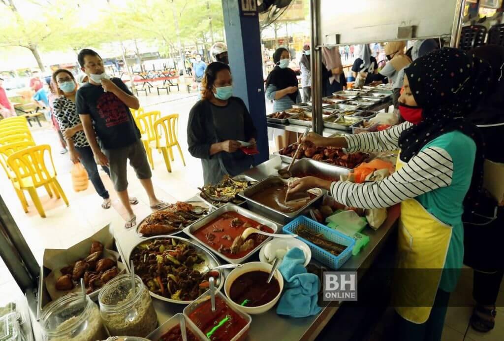 Lihat Sisi Baik Rakyat Malaysia Patuh PKP Yang Jarang Dikongsi Kepada Umum