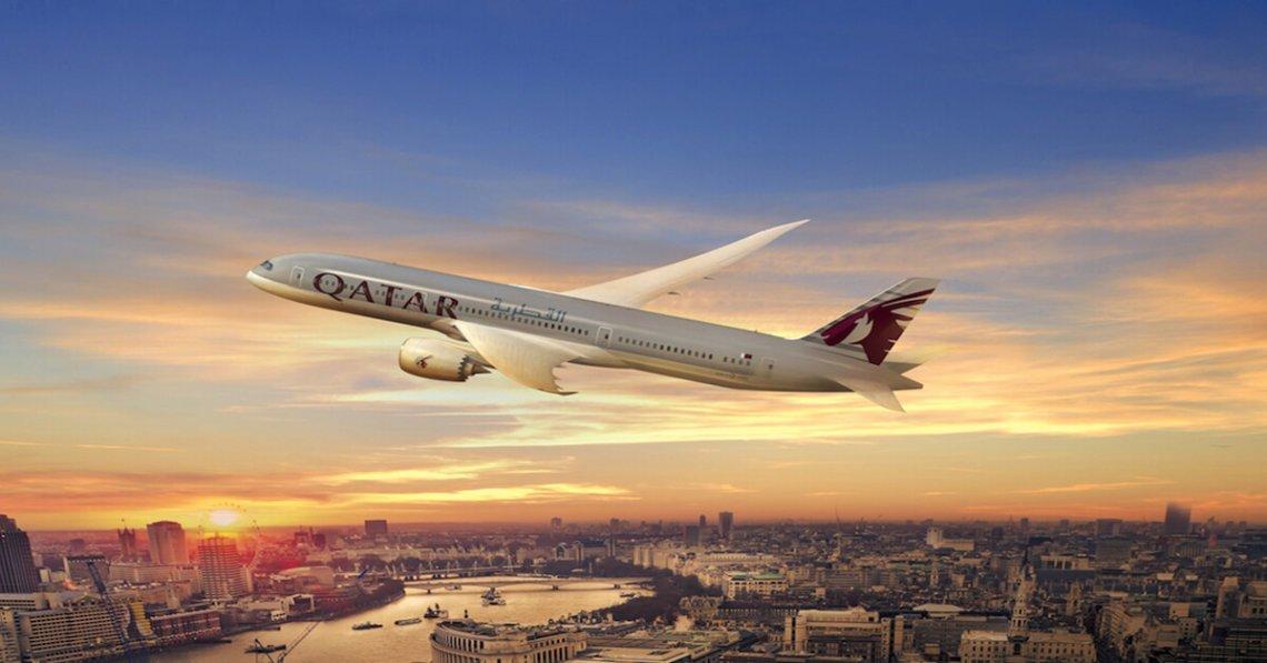 100,000 Tiket Percuma Akan Diberi Oleh Qatar Airways Kepada Para Frontliner Di Seluruh Dunia