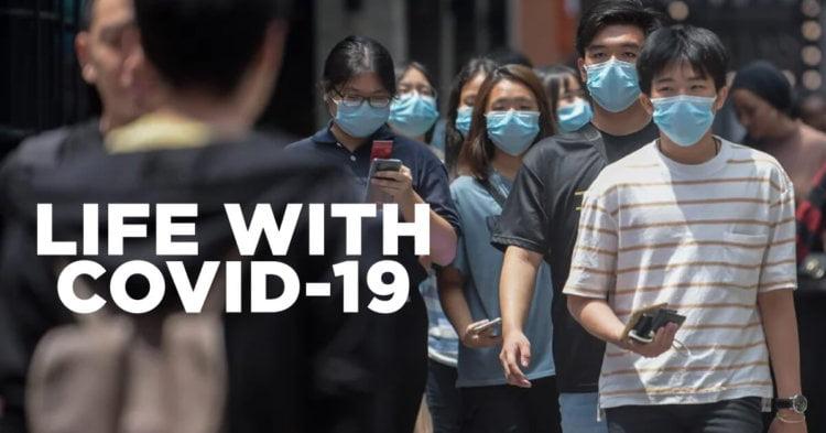 Pandemik Mungkin Takkan Hilang Sepenuhnya, Bersiap Sedia Untuk Hidup Dengannya