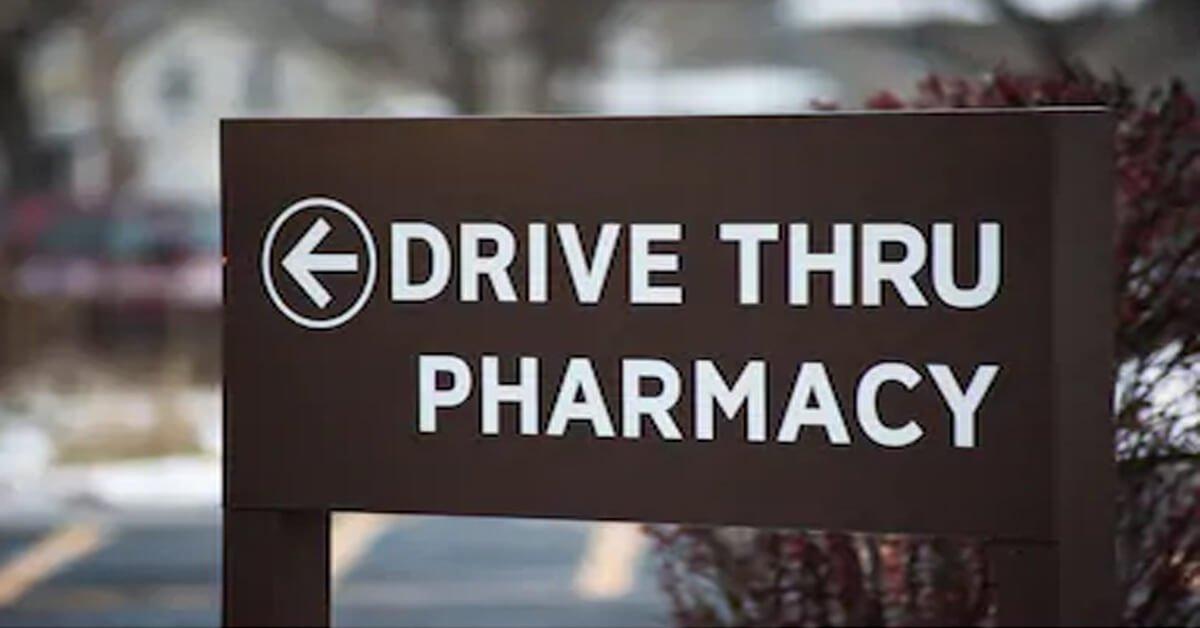 Farmasi 'Drive-Thru' Kini Beroperasi Di Kozi Square Kuching