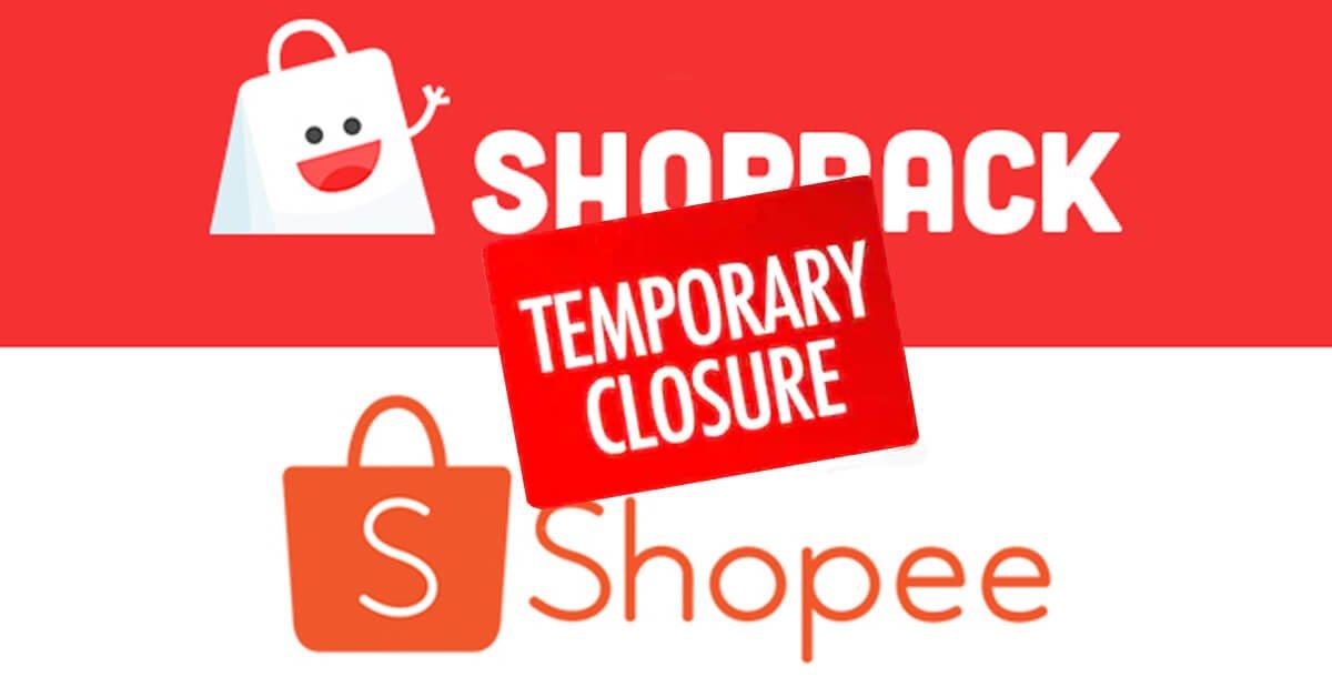 ShopBack Berhenti Operasi Dalam Shopee Mobile Mulai 4 Mei