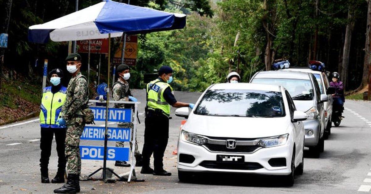 Polis Akan Ketatkan Sekatan Jalan Raya Sempena Aidilfitri Dan Gawai Di Sarawak