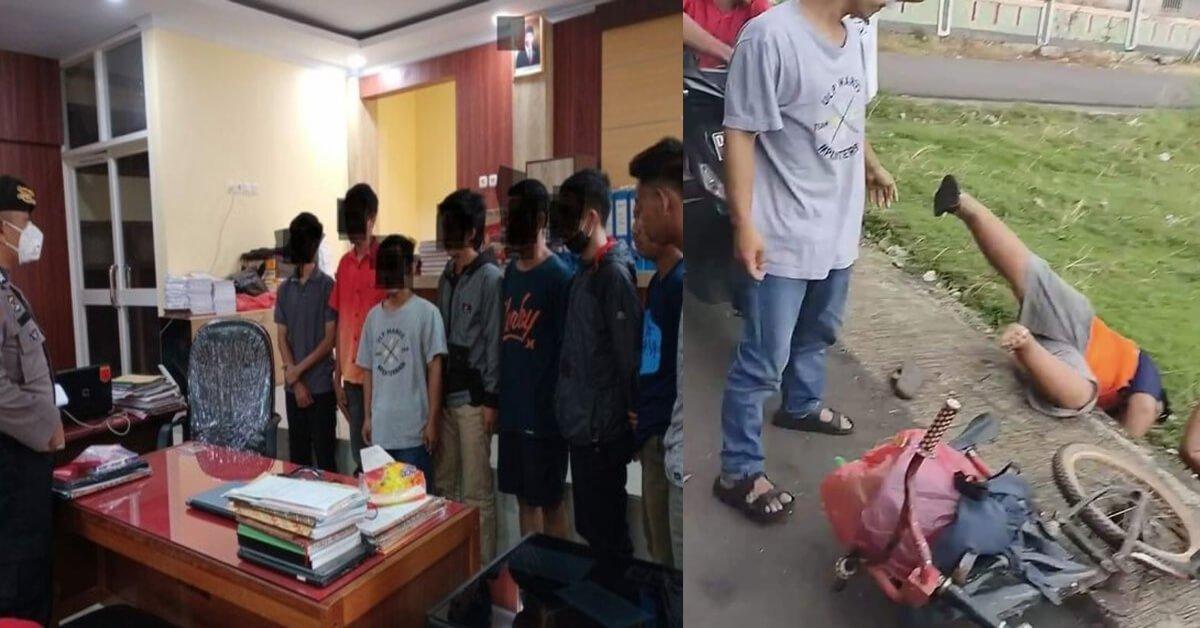 Guna Alasan 'Prank', Pembuli Budak Lelaki Yang Tular Di Indonesia Berdepan Penjara 3 Tahun