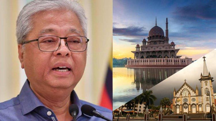 Rumah Ibadat Dibenarkan Buka Di Zon Hijau Bermula 10 Jun 2020