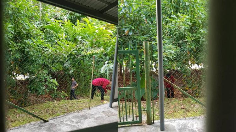 Pengintip Sudah Mula Aktif, Waspada Aktiviti Pencerobohan Rumah Di Sekitar Kuching