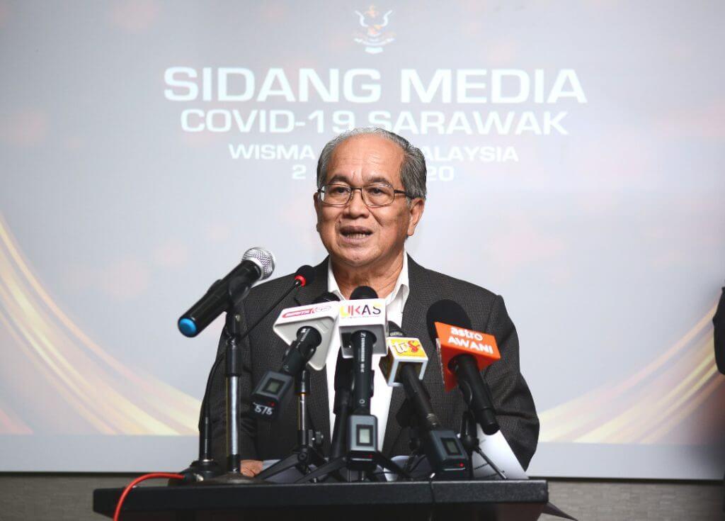 Warga Malaysia Perlu Mohon Permit Polis Sebelum Masuk Sarawak Bermula Hari Ini