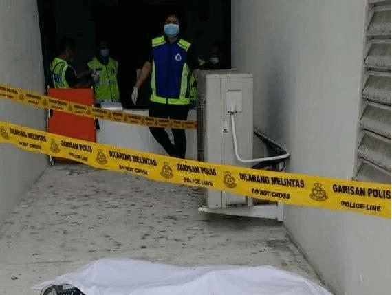 Pelajar Universiti Swasta Di Miri Meninggal Dunia Disyaki Jatuh Dari Tingkat 15 Sebuah Apartmen